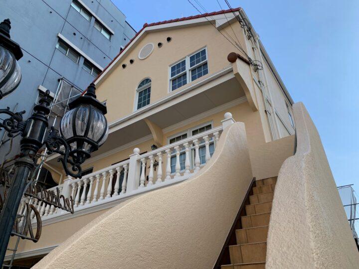 【香川県高松市】 K様邸 屋根塗装工事