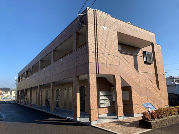 【香川県高松市】 マンションS様邸 外壁・屋根・土間塗装工事